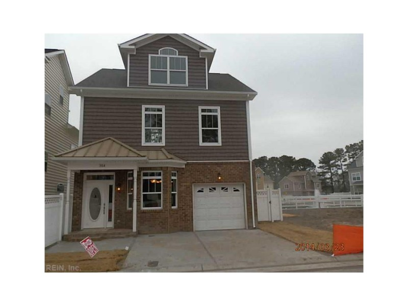 Photo 1 of 12 residential for sale in Virginia Beach virginia