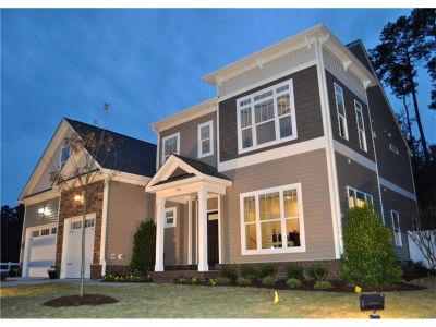 Foundation Park Homes And Real Estate In Chesapeake