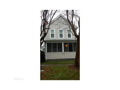 property image for 1278 26TH Street NORFOLK VA 23508