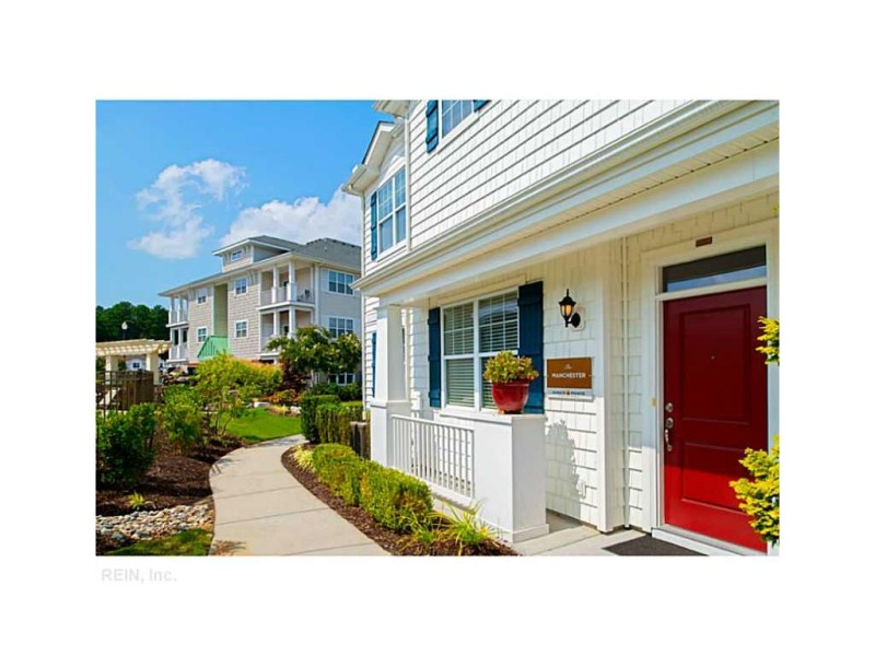 Photo 1 of 16 residential for sale in Chesapeake virginia