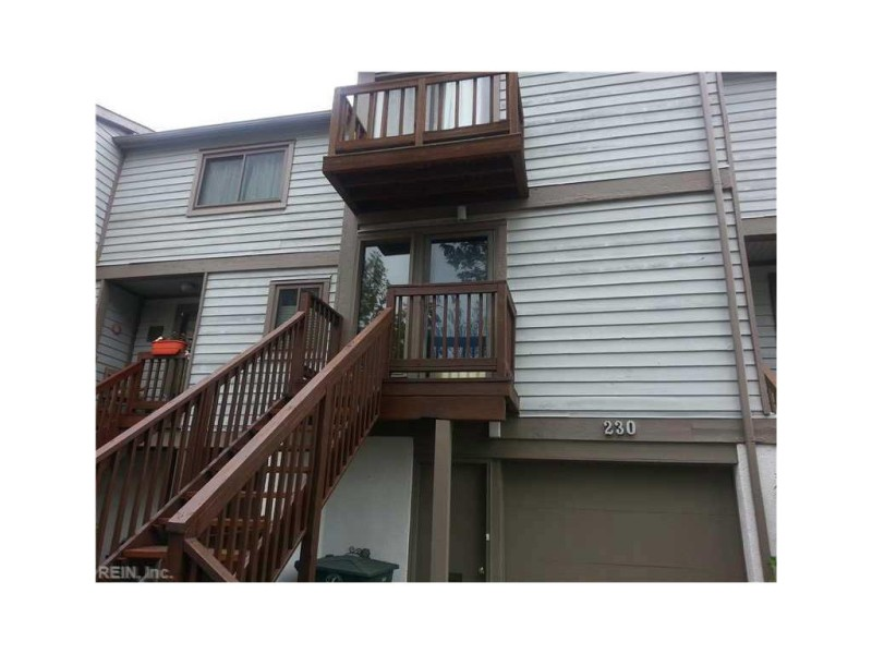 Photo 1 of 3 residential for sale in Hampton virginia