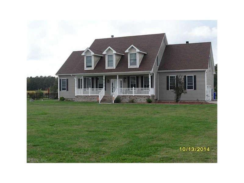 Photo 1 of 11 residential for sale in Suffolk virginia