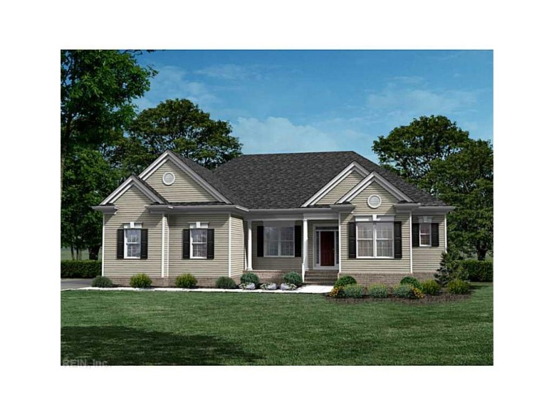Photo 1 of 5 residential for sale in Suffolk virginia