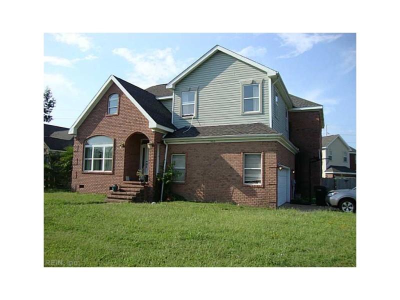 Photo 1 of 17 residential for sale in Virginia Beach virginia