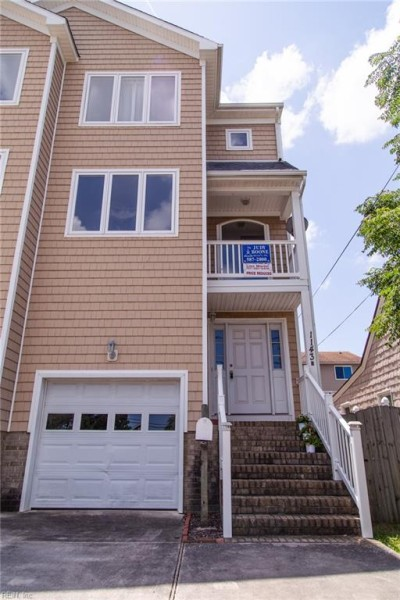 Photo 1 of 20 residential for sale in Norfolk virginia