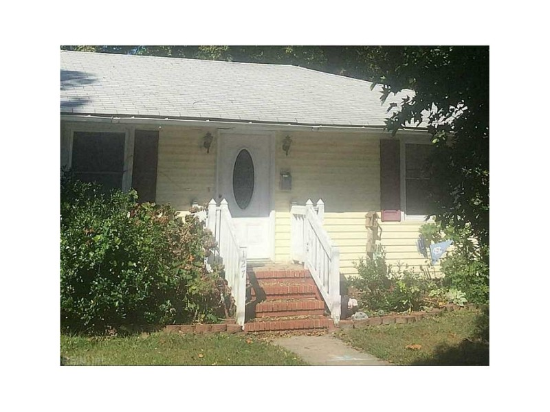 Photo 1 of 17 residential for sale in Newport News virginia